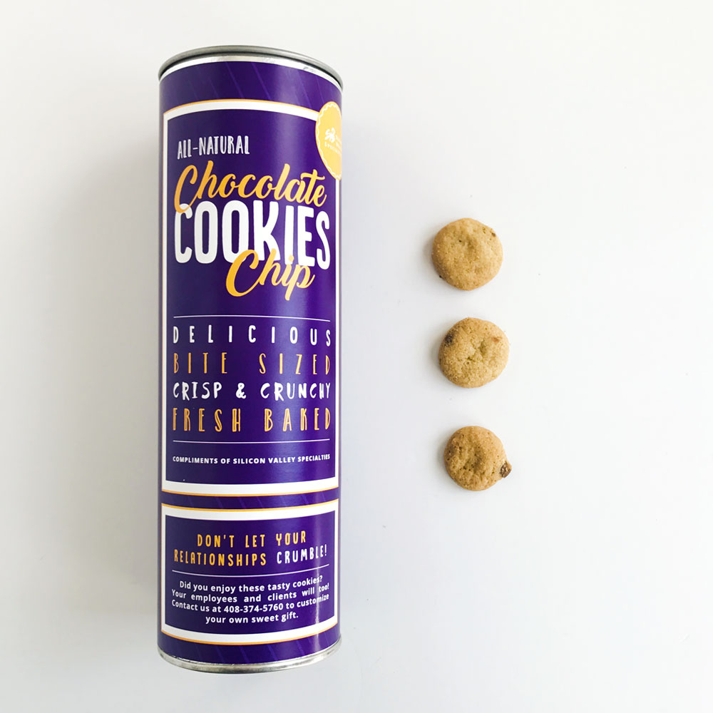Cookie Canister Promo