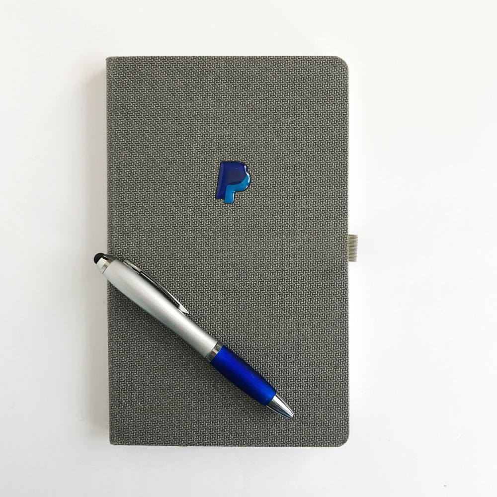 PayPal Journal