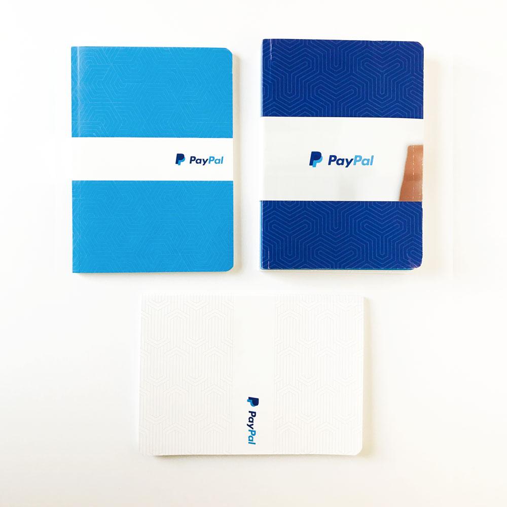PayPal Journal Set