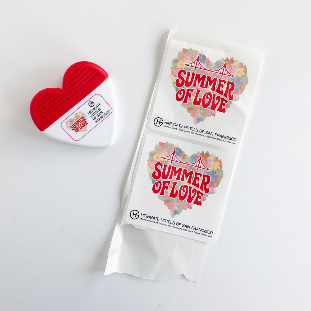 Summer Of Love Highgate Hotels