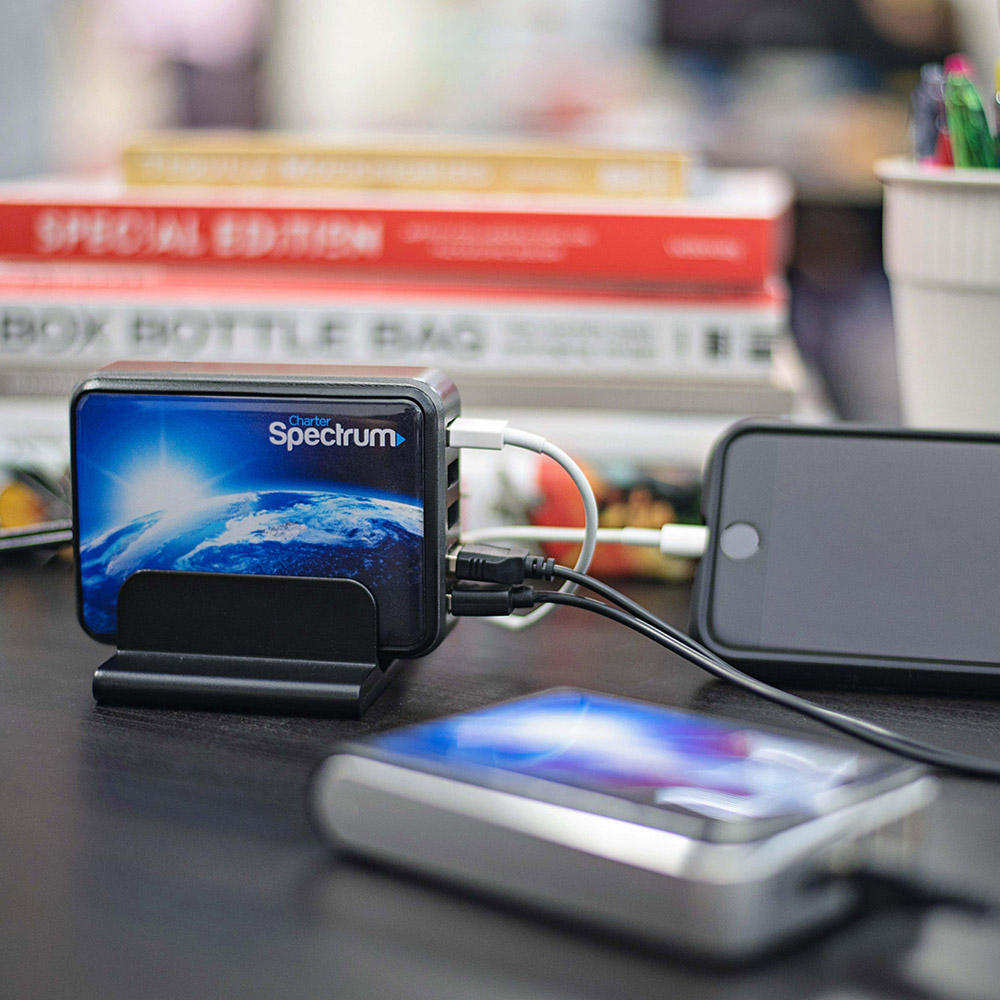 HubbCity™ 5-Port USB Hub