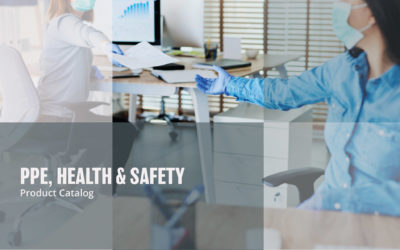 PPE, Health & Safety Catalog